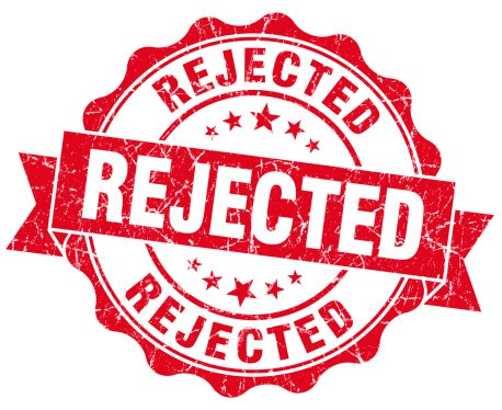 sme business loan rejected