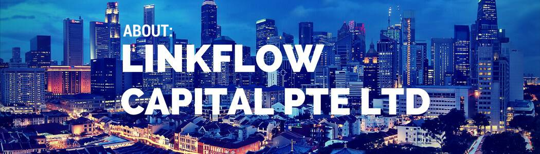 About Linkflow Capital Pte Ltd