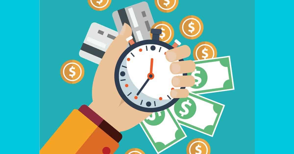 revolviig non-revolving credit line