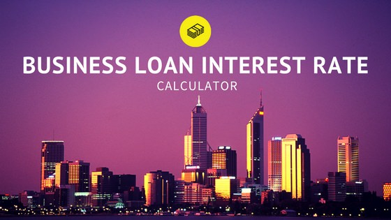 sme business loan interest rate