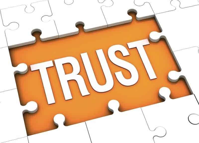 Why You Should Establish Trust in Your Banker Relationship