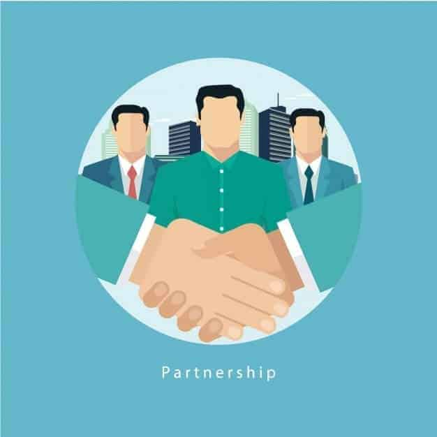 Your Business Partner Could Affect Your Company's Financing