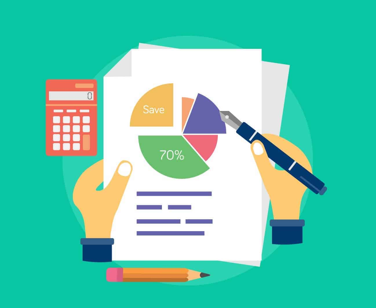 6 Ways to Maintain Healthy Cash Flow Position
