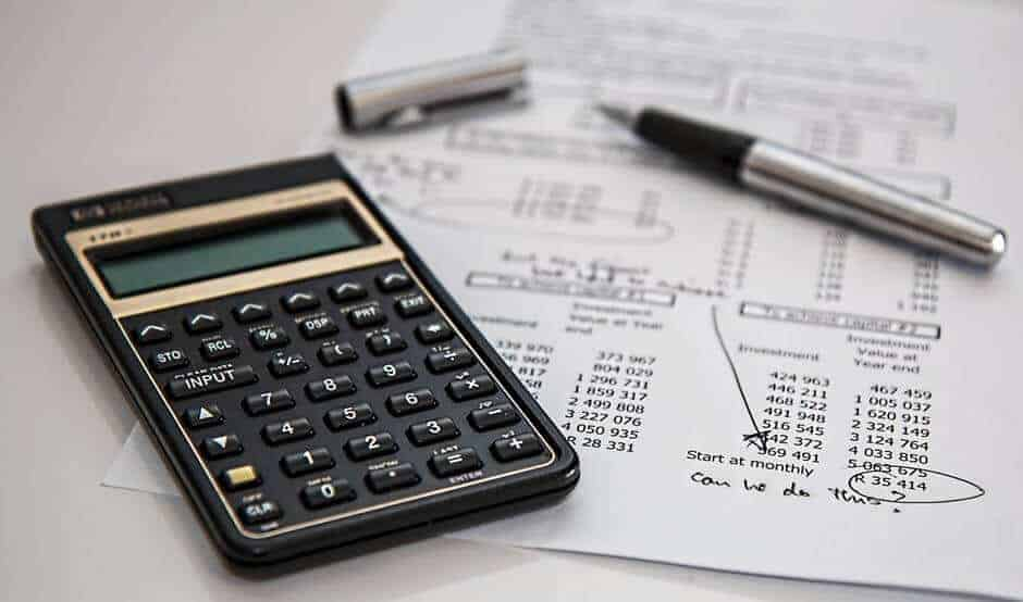 Commercial Loan Interest Rates And Amortization Payment Schedule